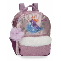 "Sac à dos maternelle LA REINE DES NEIGES ""Destiny Awaits"" - Disney"