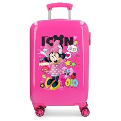 "Valise cabine DISNEY Minnie ""Icon"""