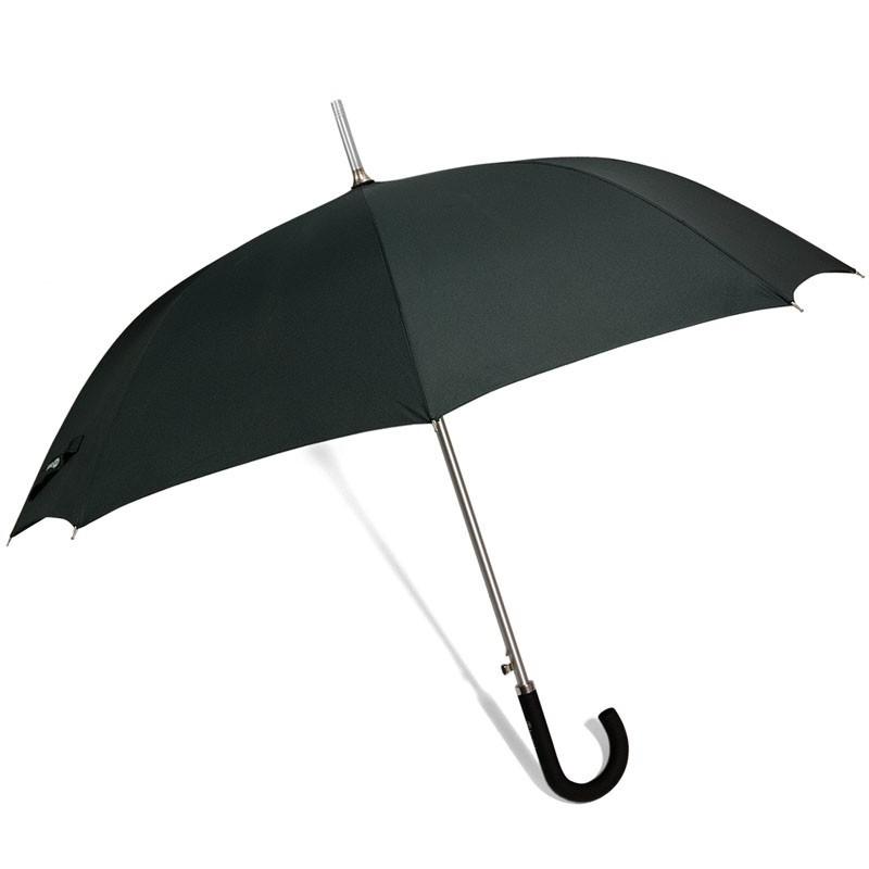 Parapluie canne automatique classique BENZI - noir
