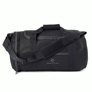 """Sac de voyage RIP CURL """"Packable Duffle"""" M - noir"""