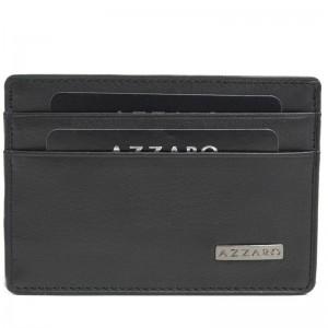 Porte-cartes Cuir AZZARO -...