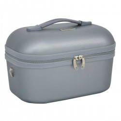 "Vanity case TRAVEL'S ""Kelly"" - gris"