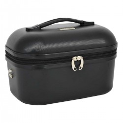"Vanity case TRAVEL'S ""Kelly"" - noir"