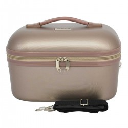 "Vanity case TRAVEL'S ""Kelly"" - bronze"