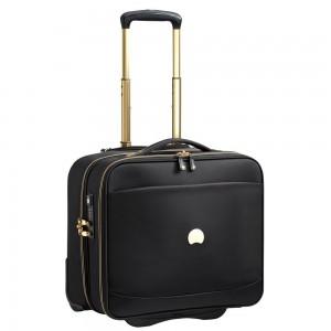 """Boardcase femme DELSEY """"Montrouge"""" - noir"""