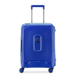 """Valise cabine 4 roues 55cm DELSEY """"Moncey"""" - marine"""