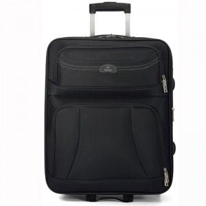 Valise cabine BENZI 55cm - noir