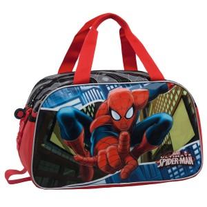 Sac de voyage pour enfants Spiderman
