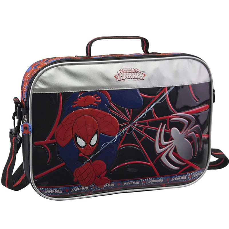 Cartable bandoulière SPIDERMAN