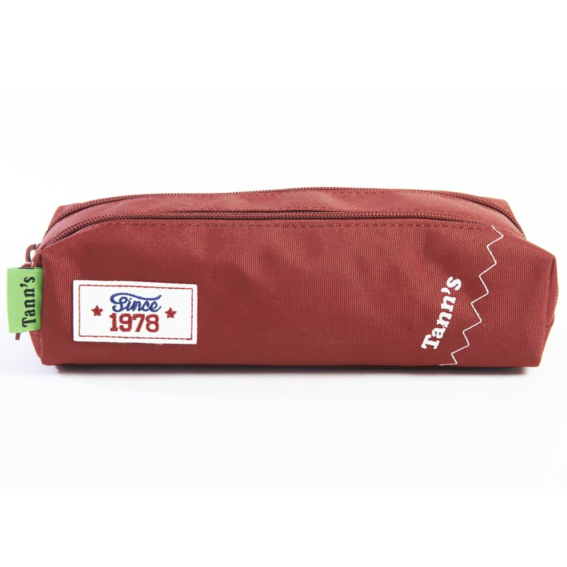 Collector Voiles 2015 Trousse double Rouge