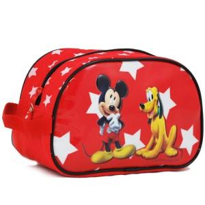 Grande trousse enfants Mickey et Pluto