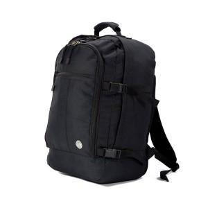 Grand sac à dos cabine porte ordinateur noir Benzi