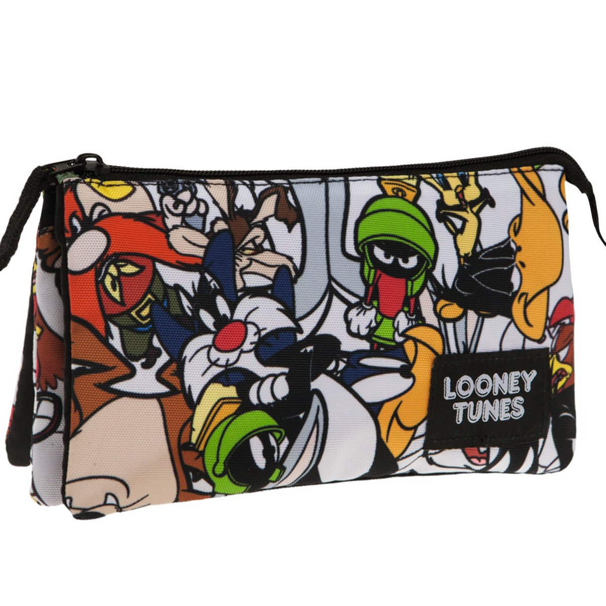 Trousse de toilette 22cm LOONEY TUNES