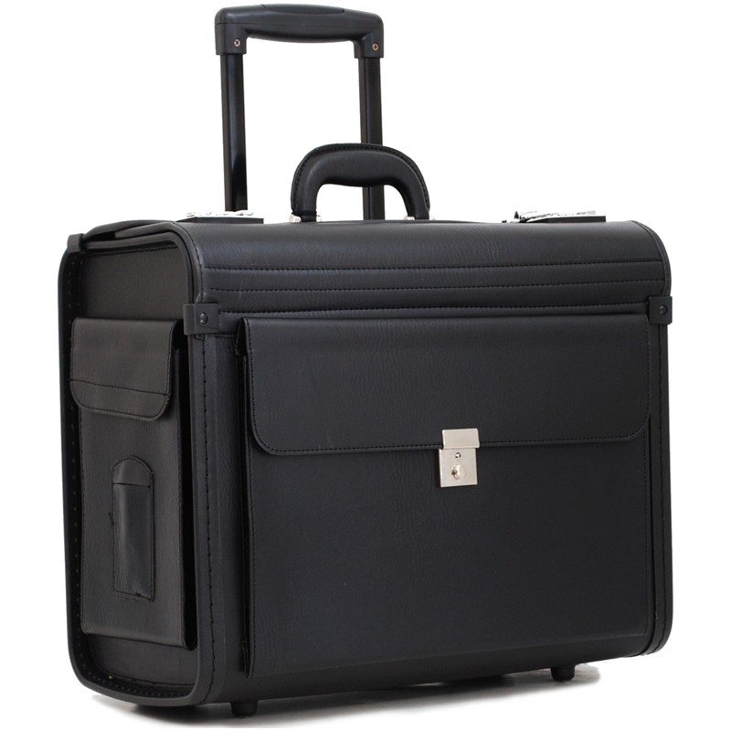 Pilot Case trolley Davidts...