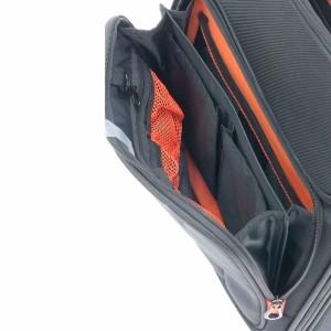 trolley d'affaires The Chase.  Une valise pour un usage professionnel.