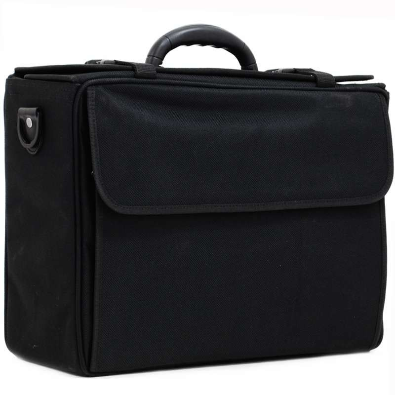 Attaché-case bandoulière...