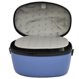 Vanity rigide DAVIDT'S ABS - bleu ciel