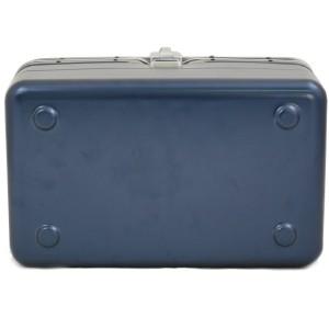 Beatuy-case Rigide ABS Betty DAVIDT'S - Bleu