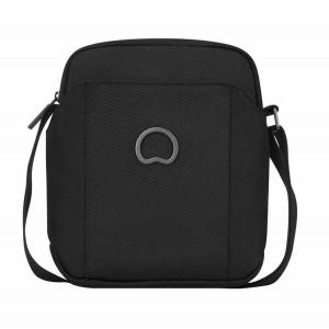 Mini sac vertical 1 cpt PICPUS DELSEY - Noir