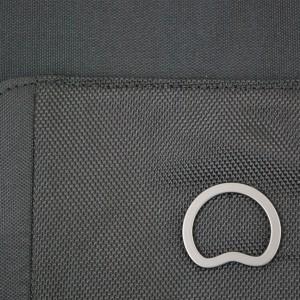 Sac ceinture 1 cpt PICPUS DELSEY - Noir