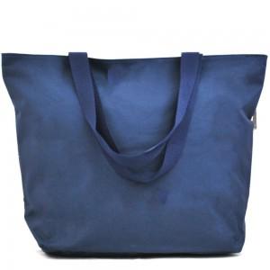 Sac shopping LES TROPEZIENNES - Bleu