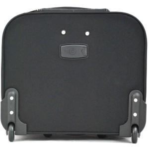 Pilot-case Porte-ordinateur Benzi - Noir