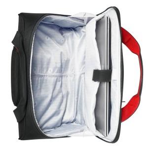 """Pilot-case cabine 1 cpt PC 15"""" PARVIS DELSEY"""