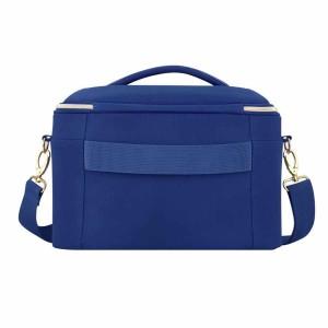 Beauty-case 32cm DELSEY MONTROUGEase 32cm DELSEY MONTROUGE - Bleu