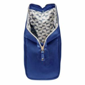 Trousse de toilette DELSEY MONTROUGE - Bleu