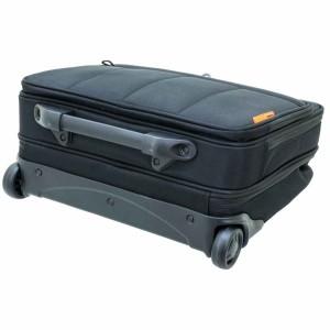 Sac multifonctions 2 roues porte-ordinateur 15 pouces DAVIDT'S noir