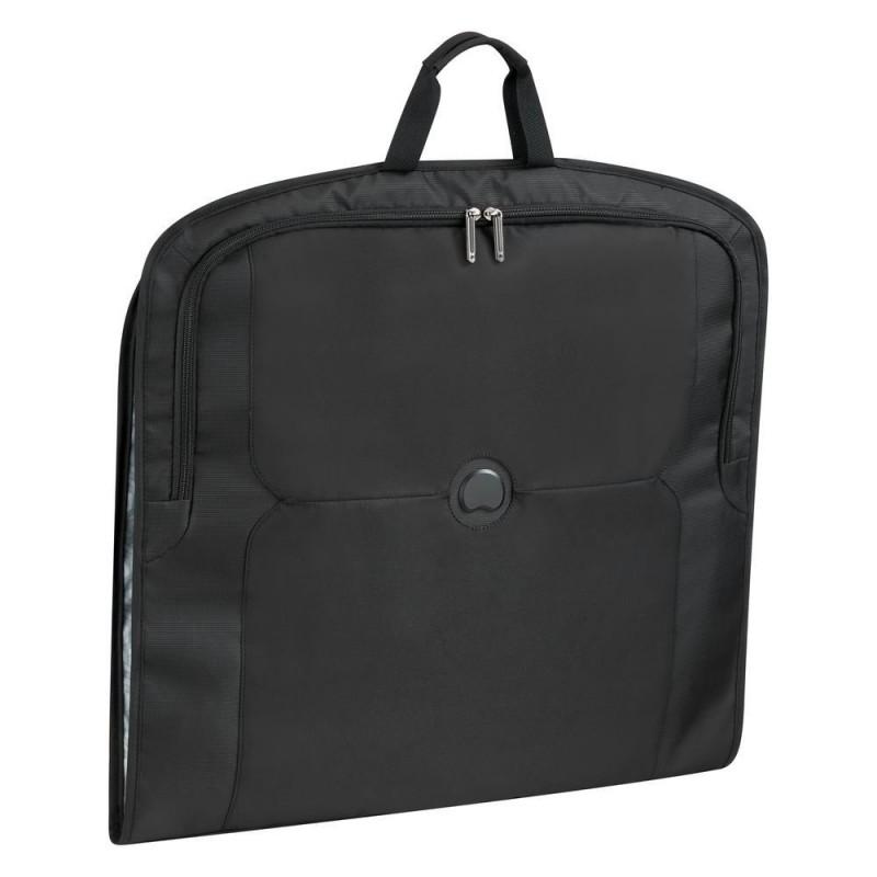 Housse à habits Delsey noire -collection MERCURE