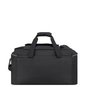 Sac de voyage / sac à dos cabine DELSEY 55 cm Noir