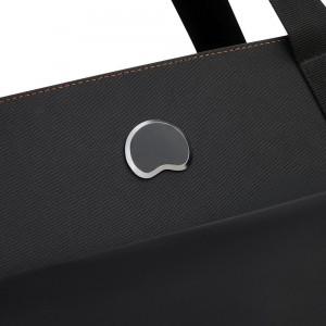 """Sac de voyage avec protection PC 15.6"""" 55 cm DELSEY Daily's Noir"""