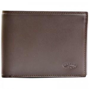 Porte-monnaie en cuir...