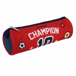 Trousse ronde POL FOX Champion.