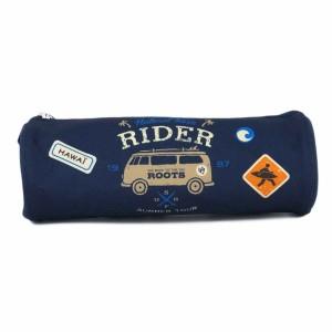 "Trousse ronde POL FOX ""Rider"""