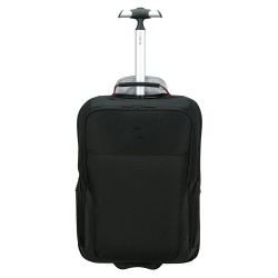 "Pilot-case + sac à dos WPS DELSEY PARVIS PLUS 2 compartiments PC 17.3""."
