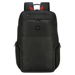 Sac à dos Delsey PAVIS PLUS 2 -cpts - protection pc 17.3""