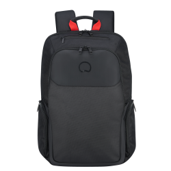 "Sac à dos Delsey PARVIS PLUS 2 -cpts - protection pc 15.6""."