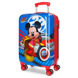 "Valise cabine DISNEY ""World Mickey "" 55 cm"