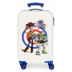 Valise 4 roues 55 cm Toy Story.