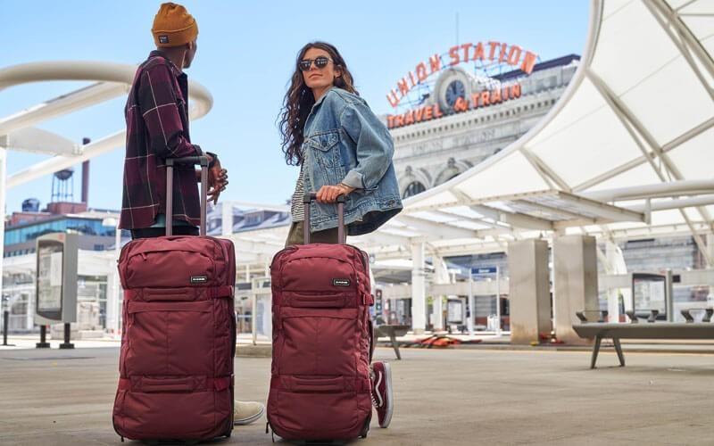 Acheter sac de voyage à roulettes trolley
