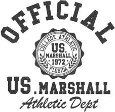 Official US Marshall