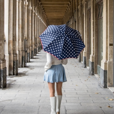 Envie d'un parapluie Made in France ?!